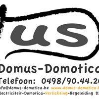 Domus - domotica
