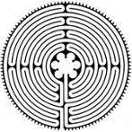 Labyrinth Ministry at All Saints Episcopal Church of Pasadena