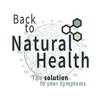 Back to Natural Health