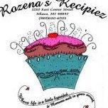 Rozena's Recipiez