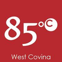 85C Bakery Cafe - West Covina