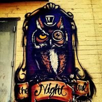 Night Owl Lounge Tacoma