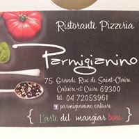 Parmigianino Ristorante Pizzeria à Caluire