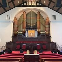 Lilydale Progressive M.B. Church