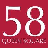 58 Queen Square