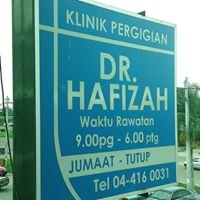 Klinik Pergigian Dr. Hafizah, Kuala Ketil.