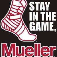 Mueller Sports Medicine Hrvatska