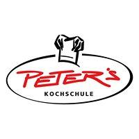 Peter's Kochschule by Urs Koller