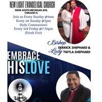 The Lighthouse Evangelistic Church