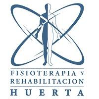 Centro de Fisioterapia y Rehabilitación Huerta