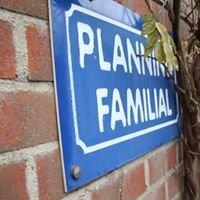 Planning Familial LLN