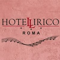 Hotel Lirico Roma