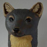 L'atelier de la chouette,céramiques -  Valérie Fahrner