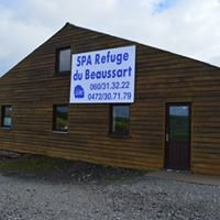 S P A   Refuge du Beaussart