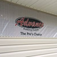 Advance Building Supply Inc