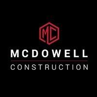Mcdowell Construction