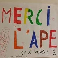 APE Bagnoles de l'Orne /Ecole Lancelot
