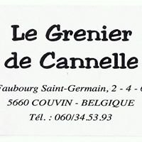 Grenier de Cannelle