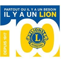 Lions Clubs 103 Ile de France Paris