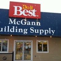 McGann Building Supply Co