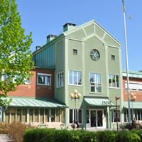 Kulturhuset Ängeln