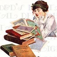 Margaret Reaney Memorial Library