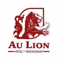Hotel** - Restaurant AU LION