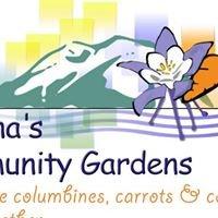 Silvana's Community Gardens