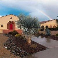 Advent Episcopal Church, Sun City West, AZ