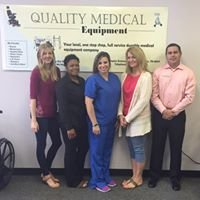 Quality Medical Equipment LLC