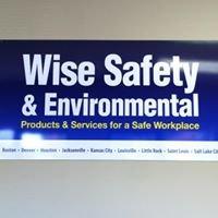 Wise Safety & Environmental - Boston