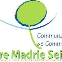 Communauté de Communes Eure Madrie Seine (CCEMS)