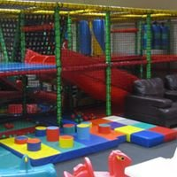 The SPACE Cafe and Soft Play