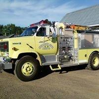 Kerrick Fire & Rescue