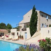 Mas Saint Michel, Chambres d'hôtes et Gîtes de Charme en Provence