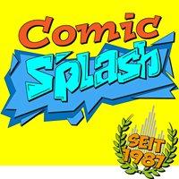 Comic Splash