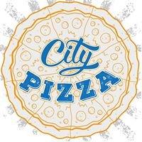 City Pizza-Balduina