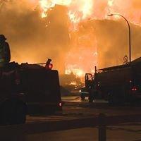 Mahnomen Volunteer Fire Department