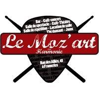 Le moz'art - Harmonie