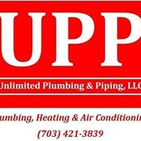 Unlimited Plumbing and Piping, LLC.