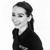 Hayley Hopkins MISRM Sports and Remedial Massage Therapist