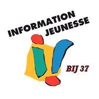BIJ 37 - Bureau Information Jeunesse 37