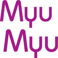 MYU MYU
