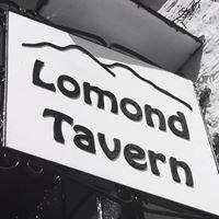 The Lomond Tavern Falkland