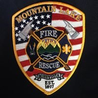 Mountain Lake Fire Department