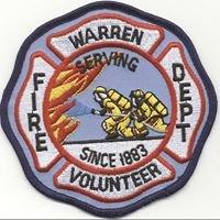 Warren Volunteer Fire Department