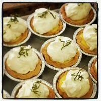 Fancy Tarts: The Pie Shop