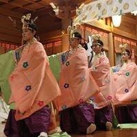 桜山八幡宮  高山祭屋台会館