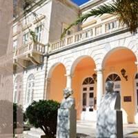 Δημοτική Βιβλιοθήκη Σύρου Ερμούπολης