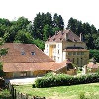Château de Joudes Saint Amour